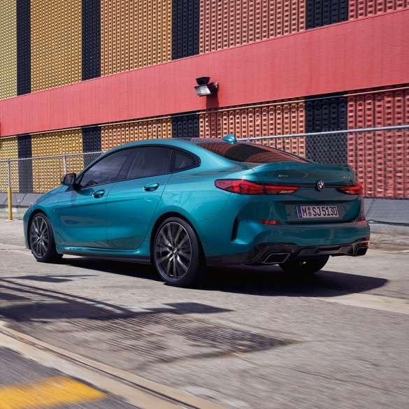 BMW 2 Series Gran Coupé: Discover Highlights