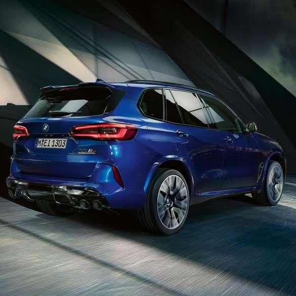 Bmw X5 M Automobiles  Discover Highlights