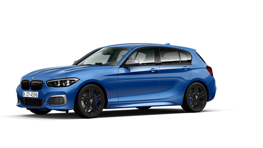 All BMW Models | Convertible, Sedan and Sports car | BMW South Africa