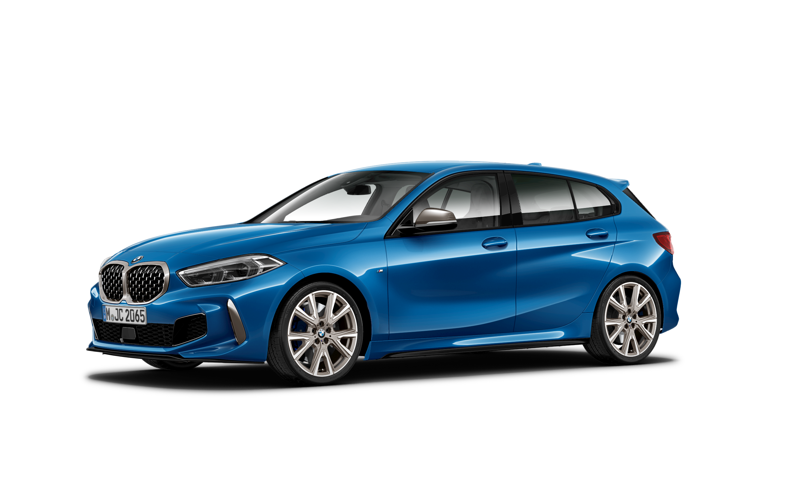 All Bmw Models Convertible Sedan And Sports Car Bmw South Africa