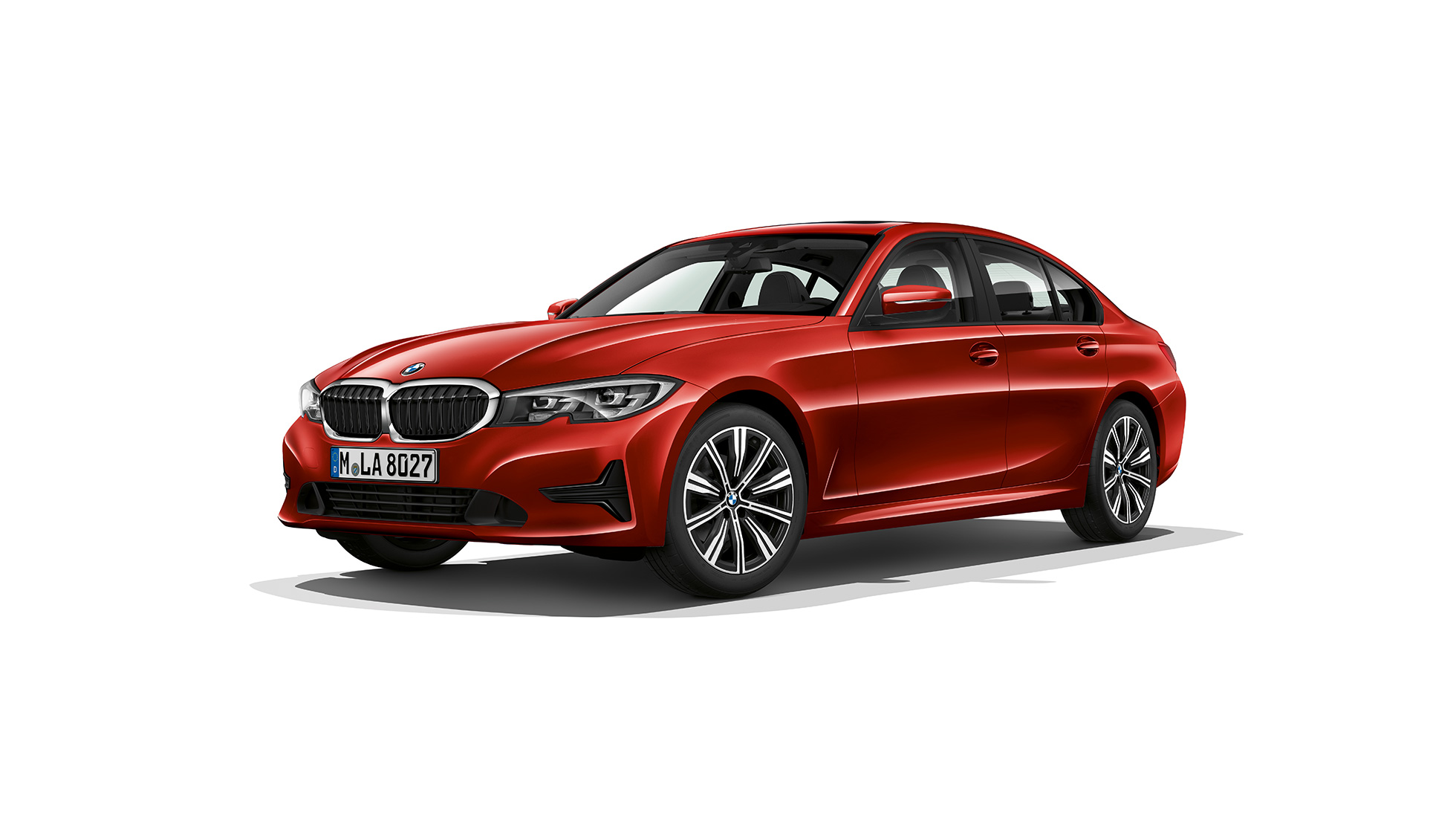 Bmw 3 Series Sedan And Gran Turismo New Cars 2019 Bmw South Africa