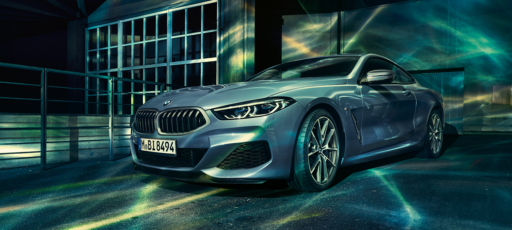 The 8 The Luxury Sports Car Of Bmw Bmw South Africa