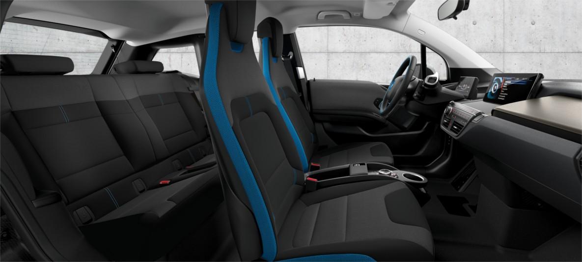 bmw i3 atelier id e d 39 image de voiture. Black Bedroom Furniture Sets. Home Design Ideas