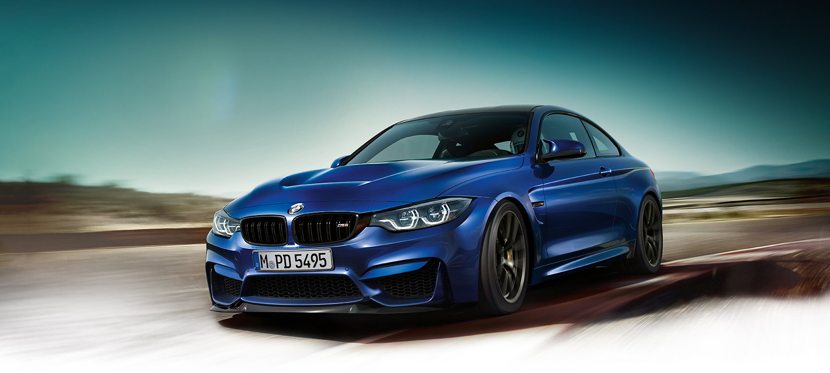 Bmw M4 Coupe The Special Edition Bmw South Africa
