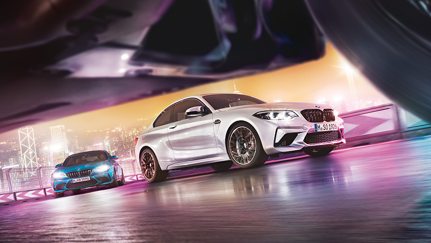 Bmw M2 Competition Coup 233 Images Amp Videos Bmw