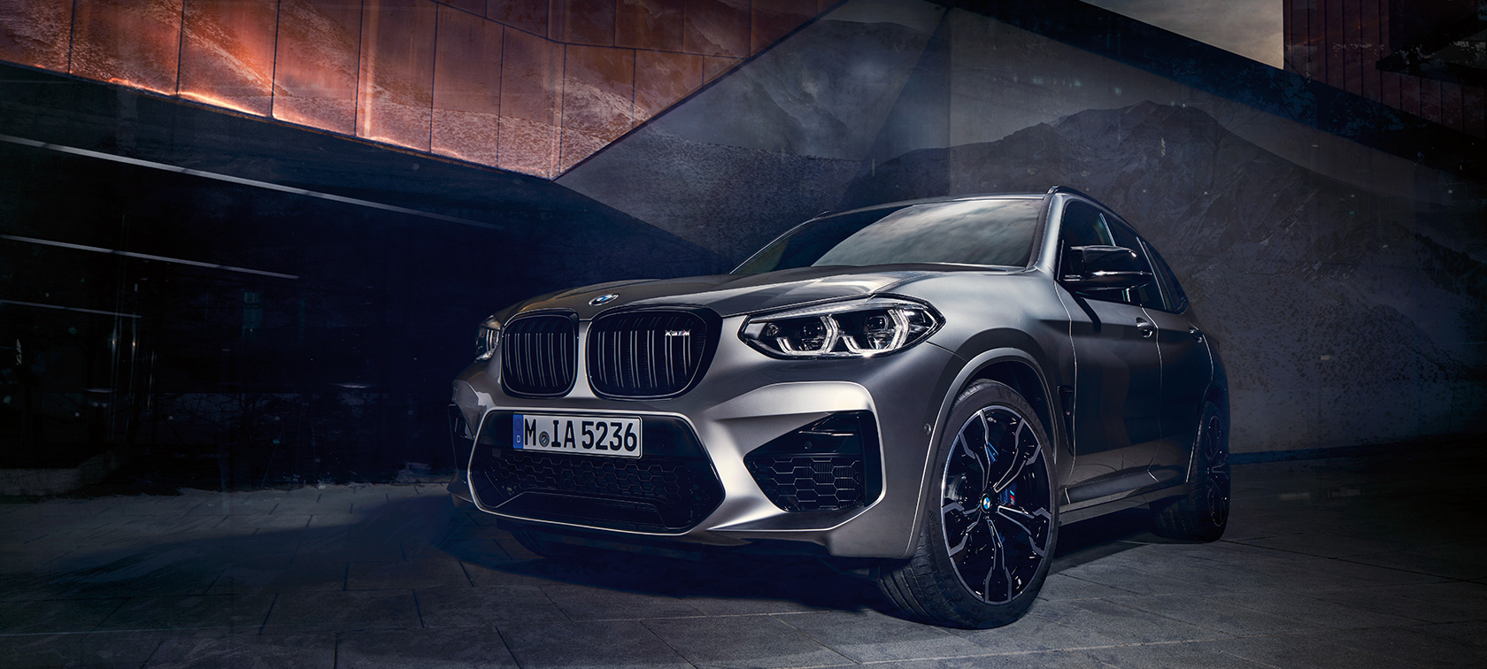Bmw X3 M Automobiles Bmw X3 M Competition Bmw X3 M40i