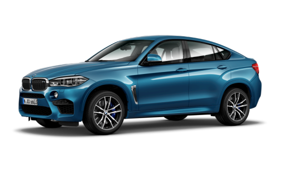BMW M Series : Overview