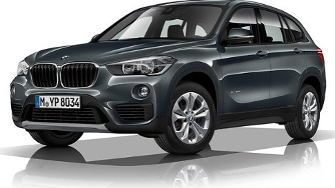 BMW X1 Reviews - BMW X1 Price, Photos, and Specs - Car and Driver