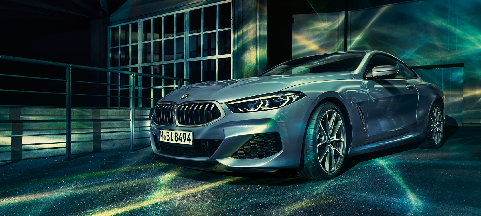 Bmw Official Website Luxury And Sports Cars Bmw South Africa
