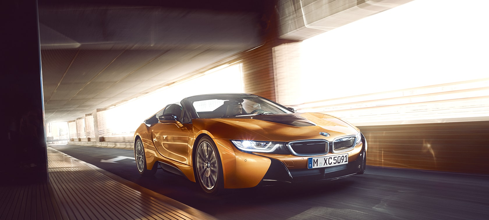Bmw I8 Roadster Price List Brochure