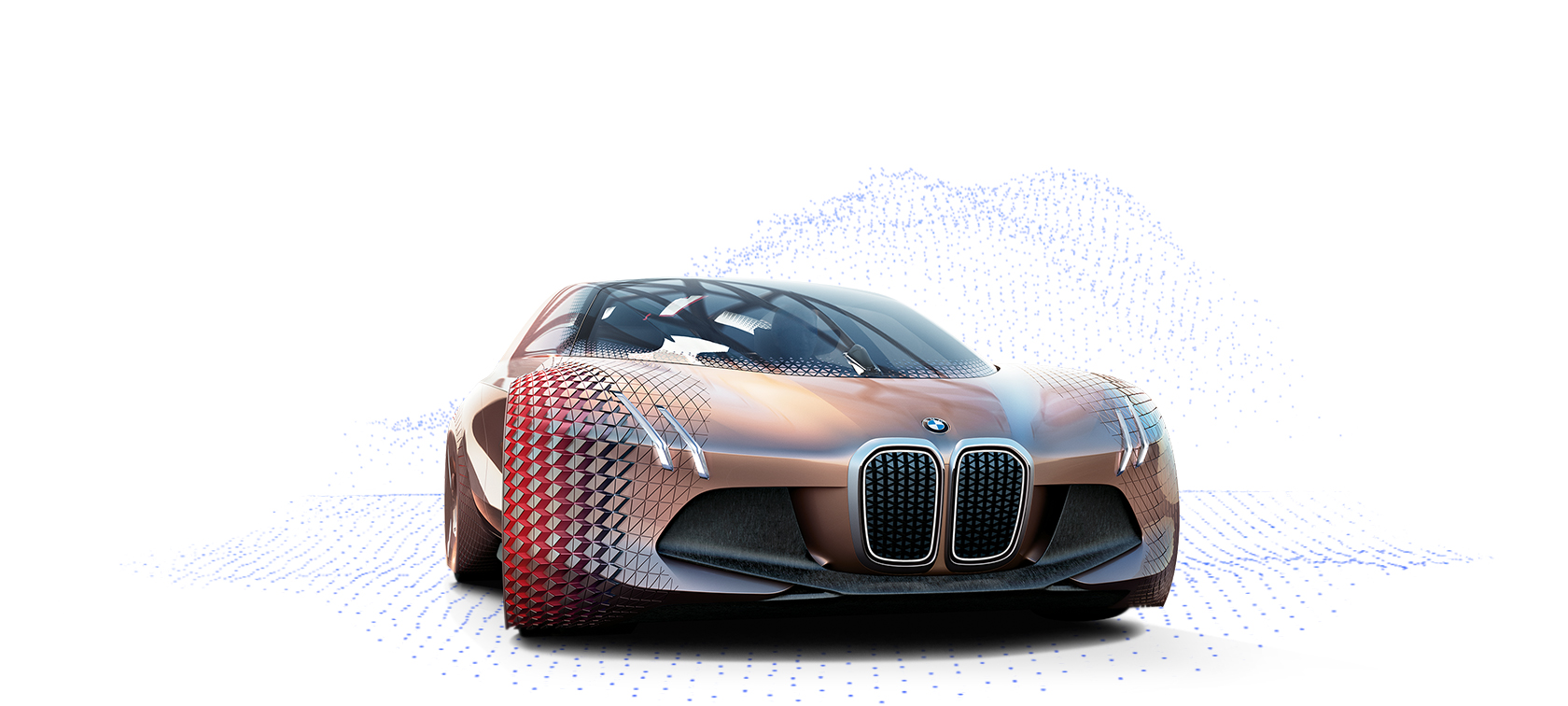 bmw the next 100 years the bmw vision next 100. Black Bedroom Furniture Sets. Home Design Ideas