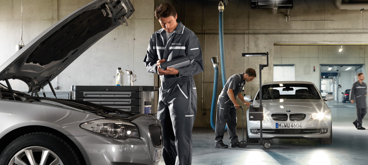BMW Motorplan | Car service plan| BMW South Africa