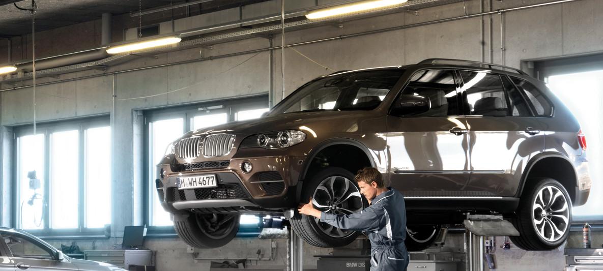 BMW repair   Vehicle Maintenance  BMW Services