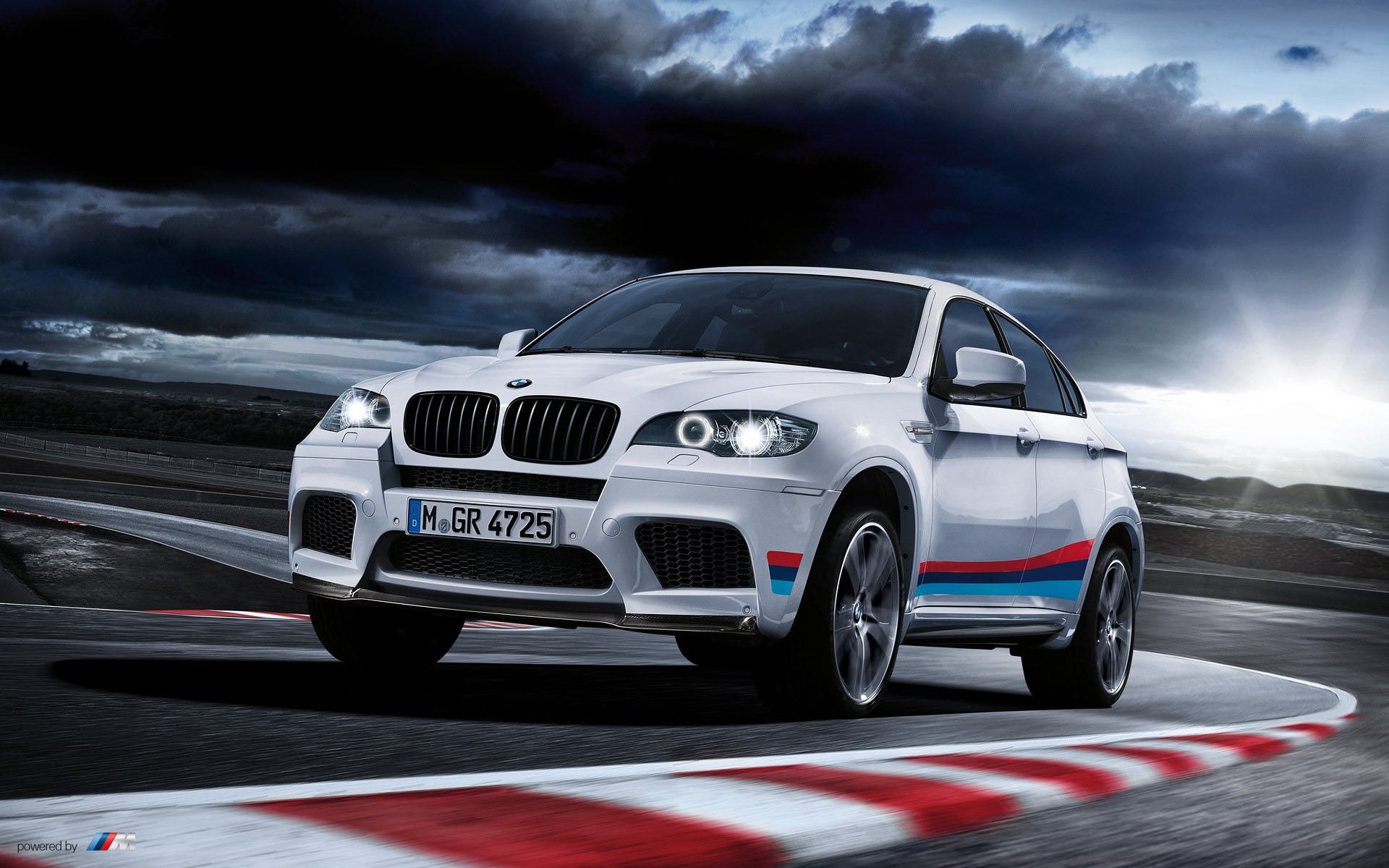 BMW M Performace parts and  accessories