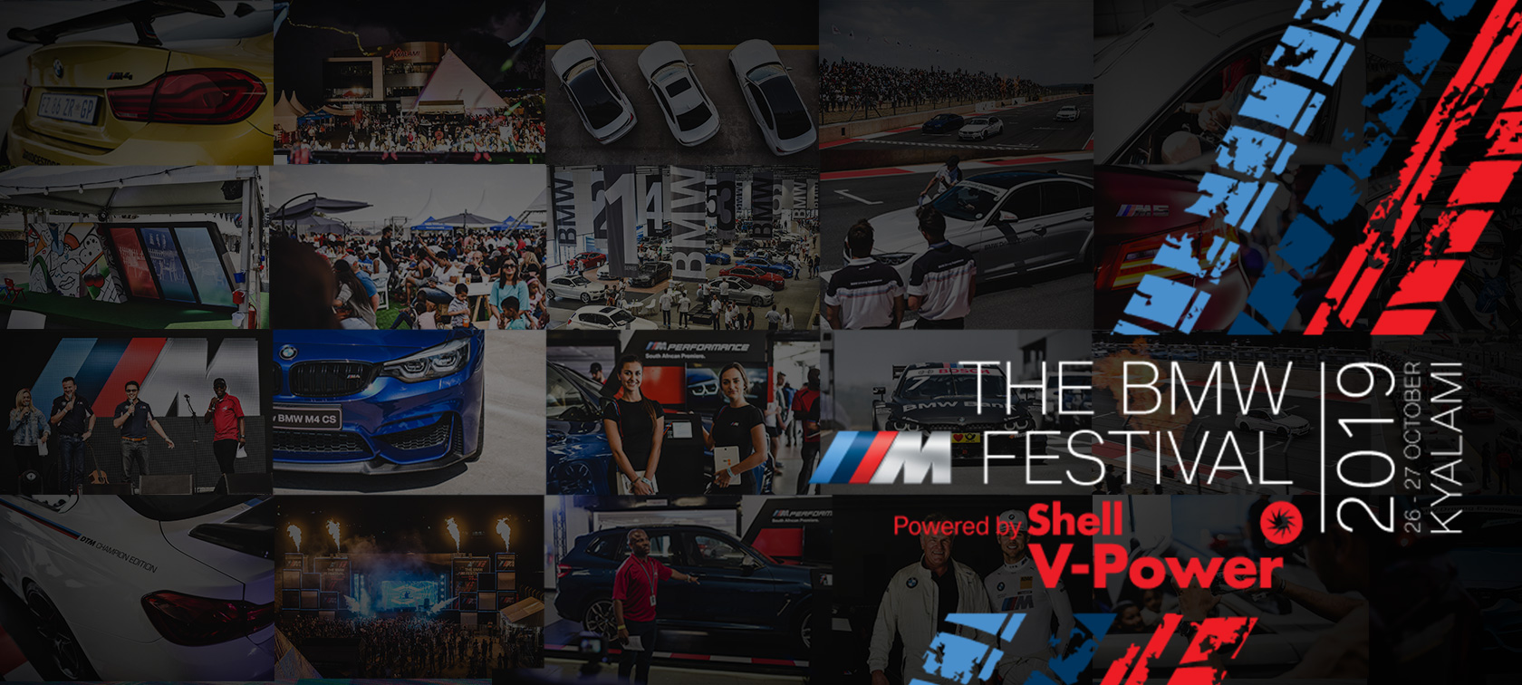 BMW M Festival - Tickets