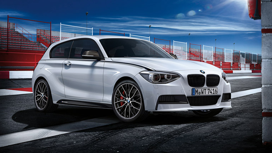 Bmw M Performance Parts Accessories