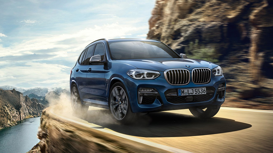 Bmw X3 2020 Price South Africa