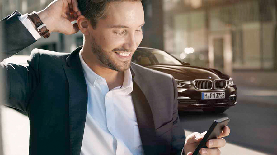 BMW Financial Services : Finance