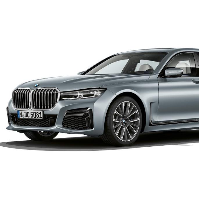 Bmw 7 Series: BMW 7 Series Sedan: Information And Details
